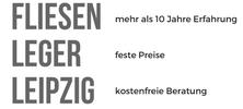fliesenleger leipzig logo